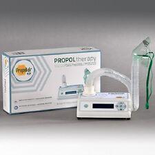 Diffusore di propoli A4  Propoltherapy con maschera aerosol kontak