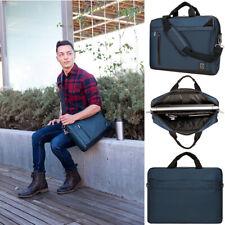 """VanGoddy Laptop Shoulder Messenger Bag Carrying Case For 16"""" Apple MacBook Pro"""