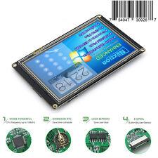 "5.0"" Nextion Enhanced HMI Intelligent Smart USART Serial LCD Module Display"