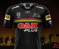 Penrith Panthers NRL 2021 O'Neills ANZAC Jersey Sizes S-7XL!