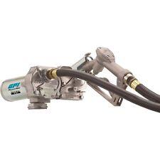 GPI 12 Volt Fuel Transfer Pump - 15 GPM, Model# M-150S-EM