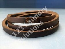 Generic washer/dryer Wrapped V-Belt 4L570 replaces 100178 (ih)