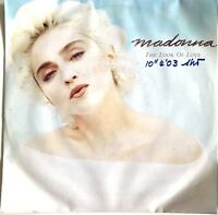 "Madonna ‎– The Look Of Love ♦ 45T / 7"" ♦"