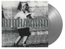 Biohazard - State Of The World Address LP Silver