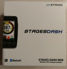 Stages Dash M50 Computer