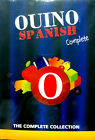 OUINO Spanish~The Complete Collection Edition~USB Stick~BRAND NEW~FACTORY SEALED