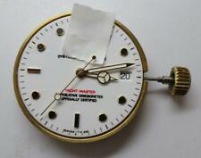 Eta 2824-2 25 jewels mit Blatt Automatik werk Swiss made top zustand (Z611)