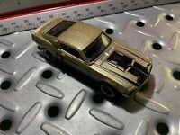 2011 Hotwheels 67 Shelby GT 500