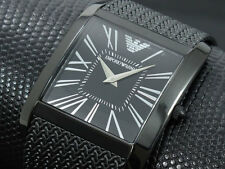 Emporio Armani Watch AR2028 full black Attractive & Elegant Watch For Men