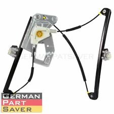 Power Window Regulator LH Driver Side for BMW E39 525 528 530 540 51338252393