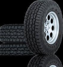 "1 New 35x12.50X20 Toyo Tire A/T 2 Tires 3512.5020 R20 35"" AT II 35x12.50R20 Sale"