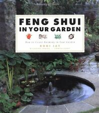 Feng Shui in Your Garden: How to Create Harmony in