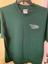 New ListingTina Turner 1996 Wildest Dreams Local Crew T-Shirt Rare Not Sold At Shows