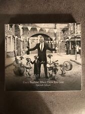 *NEW & SEALED* Gary Barlow - Since I Saw You Last (CD Album) Limited Editions