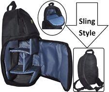 Sling Backpacks Shoulder Case For Canon Powershot SX720 SX400 SX540 SX410 SX420