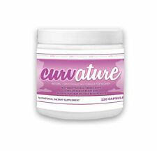 Curvature - Breast Enhancement Pills - Butt Enhancer Natural Enlargement Growth