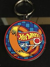Hot Wheels Keychain Classic RedLine 1997 Nos