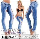 NEW SEXY LADIES BLUE JEANS skinnies online WOMEN'S EUROPEAN DENIM JEAN HOT PANTS