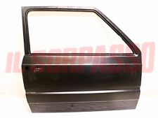 Right Door Fiat Panda 30 - 45 - 4 x 4 Original Fiat