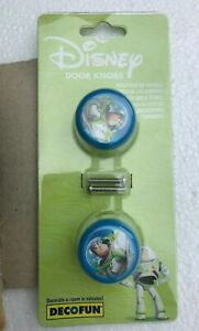 Disney Toy Story Door Knobs x4