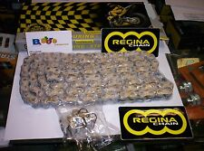 CATENA REGINA PASSO 525 ZRT 124 MAGLIE Z-RING