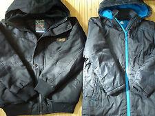 NEXT F&F autumn winter bundle boy jackets  11/12 yrs new jacket include