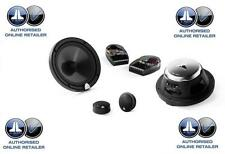 "JL Audio 6.5"" 17cm Car Component Or Coaxial Speakers 225w C3-650"