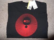 Black T-Shirt: Sapporo '72: Olympic Museum Collection Team USA Memorabilia XL