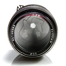 Formula 5 135mm f/2.8 Nikon AI Mount For Sony Olympus Canon Lumix M4/3 Nikon