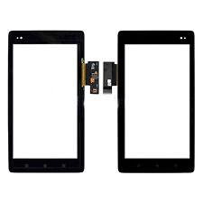 "Huawei Ideos S7-201u S7 Slim 7"" Part Repair Touch Panel Screen Glass Digitizer"