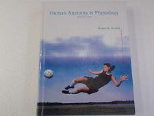 Human Anatomy & Physiology Elaine N. Marieb 5th Edition Benjamin Cummings 2001
