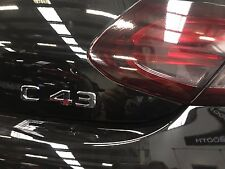 Quality Taillight slightly smoked tinting film with air channel 1500mmx300mm