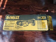 DEWALT DC356B 20V Oscillating Multi-Tool, 3 Speed with battery New