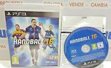 JUEGO PLAYSTATION 3 HANDBALL 16 PS3