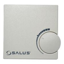 Salus RT10T Thermostat Triac Fußbodenheizung geräuschlos Raumthermostat 230V