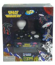 Space Invaders Classic TV Plug and Play Arcade Fun Game Kids Adults Family Gift