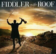Fiddler on the Roof 1971 G musical movie, new DVD Topol, John Williams, Jews