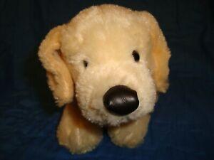 Ganz Webkinz Yellow Lab Dog Plush Only NO Code