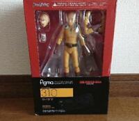 figma 310 Saitama One Punch Man Max Factory [FROM JAPAN]