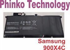 Replacement Battery Samsung Series 9 NP900X4C AA-PBXN8AR 900X4B-A01DE 900X4C-A01