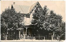 Emmanuel Updegrave Store in Carbondale PA ? RP Postcard