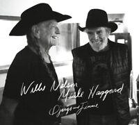 Django and Jimmie, 1 Audio-CD