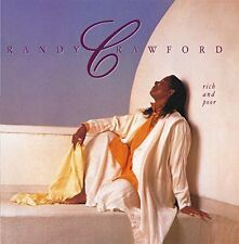 Randy Crawford Rich and poor (1989) [CD]