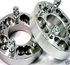 4 Pc CHEVY 85-02 ASTRO 5x5 WHEEL ADAPTERS SPACERS 1.50 Inch # AP-5500/5500C1/2