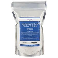 MAGNESIUMCHLORID Vitalbad Zechstein 1000 g