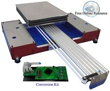 direct to garment  diy printer base a3 for R3000/p600/1430/1500 epson printer.