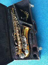 Armstrong Alto Sax USA Built