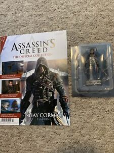 Assassin's Creed. The Official Collection. Issue 7. Shay Cormac.