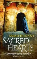Sacred Hearts, Dunant, Sarah, Used; Good Book