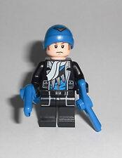 LEGO Super Heroes - Captain Boomerang - Figur Minifig Batman Killer Croc 76055